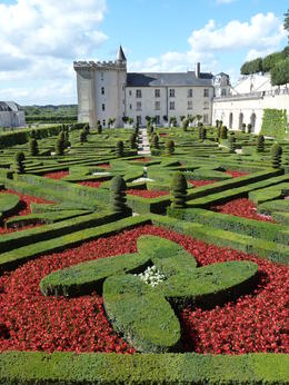 Photo of Paris 4-Day Normandy, St Malo, Mont St Michel, Chateaux Country Villandry