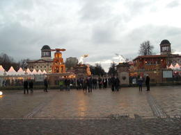Charlottenburg Castle Christmas Market , Andrea D - December 2013