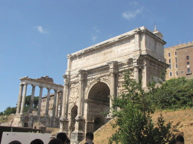 Colosseum / Ancient Rome Tour - Rome
