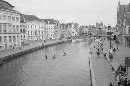 Photo of Brussels Ghent and Bruges Day Trip from Brussels Gante y su encanto especial