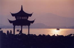 Photo of Shanghai 8-Day Eastern China Private Tour: Shanghai, Suzhou, Hangzhou and Huangshan Hangzhou