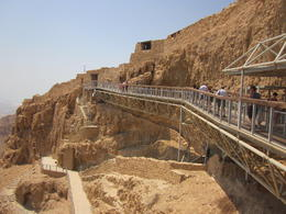 Photo of Tel Aviv Masada and the Dead Sea Day Trip from Tel Aviv IMG_0921
