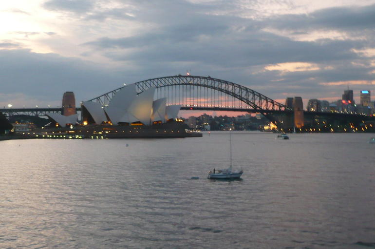 Magnificent Sydney Harbour - Sydney