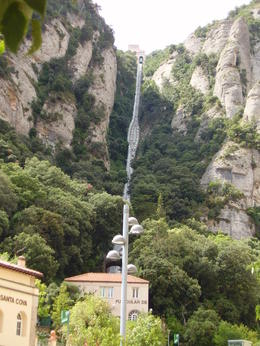 Photo of Barcelona Montserrat and Cava Trail Small Group Day Trip from Barcelona Monserrat Tour