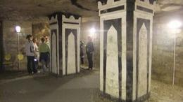 Photo of Paris Skip the Line: Catacombs of Paris Small-Group Walking Tour Mort entree