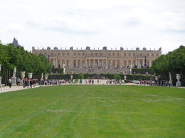 Photo of Paris Viator VIP: Palace of Versailles Small-Group Tour with Private Viewing of the Royal Quarters Paris (Versailles) 265.JPG
