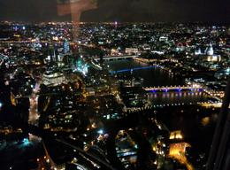 Photo of London The Shard London: The View from The Shard #TheShardView