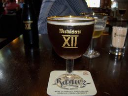 Guide said this was consistently rated as best beer in the world.... I can see why! , Robert L - July 2012