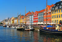 Photo of Copenhagen Christian's Harbor (Christianshavn)