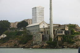 Photo of San Francisco Golden Gate Bay Cruise Alcatraz