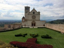 St. Francis, San Damiano. , GG - September 2014