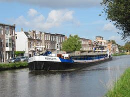 Photo of Amsterdam Holland in One Day Sightseeing Tour Delft canal