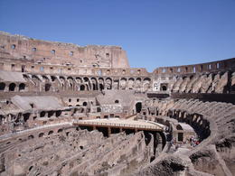 Photo of Rome Skip the Line: Ancient Rome and Colosseum Half-Day Walking Tour DSCF2769