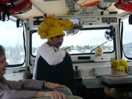 Photo of Seattle Seattle Duck Tour Duckboat Driver