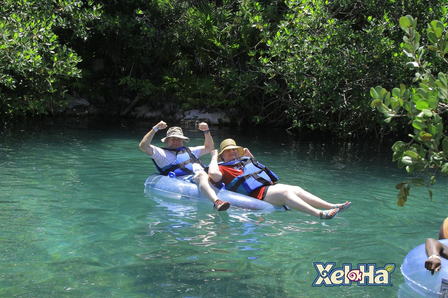 Xel-Ha All-Inclusive Day Trip from Cancun