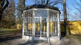 Photo of Vienna Vienna Historical City Tour with Schonbrunn Palace Visit Gazebo