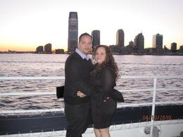 Photo of New York City New York Dinner Cruise Great background