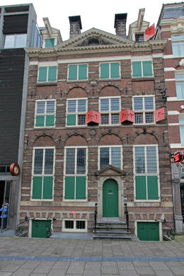 Photo of Amsterdam Amsterdam Walking Tour IMG_0268 copy