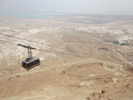 Photo of Tel Aviv Masada and the Dead Sea Day Trip from Tel Aviv IMG_0925