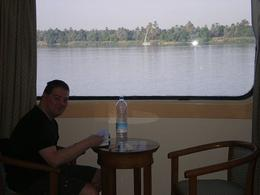 Photo of Aswan 8-Day Nile River Cruise from Aswan to Luxor with Optional Private Guide Nile River Cruise