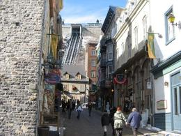 Photo of Quebec City Quebec City Sightseeing Tour Old City