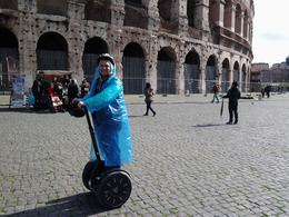 Photo of Rome Rome Segway Tour Roma Segway Tour!