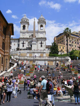 Photo of Rome Small-Group Food Tour in Rome: Espresso, Gelato and Tiramisu Small-Group Food Tour in Rome