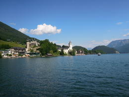 Photo of Salzburg Salzburg Super Saver: Austrian Lakes, Mountains and Salt Mines St Wolfgang