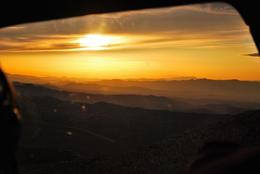 Photo of Las Vegas Grand Canyon West Rim Deluxe Sunset Helicopter Tour Sunset