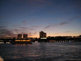 Photo of New York City Circle Line: 4th of July Evening Cruise The Middle Four