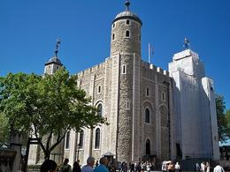 The White Tower is a central tower, the old keep, at the Tower of London. It was started in 1078 by William the Conqueror who ordered the White Tower to be built inside the south-east angle of The ...  - June 2010