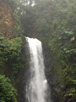Waterfalls at La Paz , Greg P - July 2013