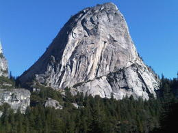 Photo of San Francisco 2-Day Yosemite National Park Tour from San Francisco Yosemite National Park - Nevada Falls Hike