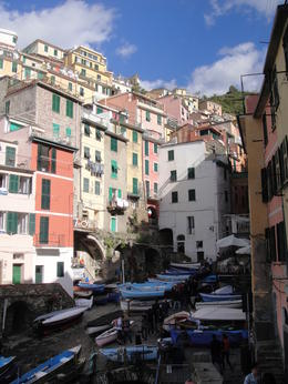 Photo of Florence Cinque Terre Small Group Day Trip from Florence Cinque Terre