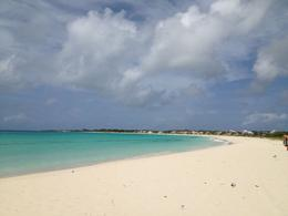 Photo of Philipsburg Anguilla Day Trip from St Maarten: Catamaran Sail with Snorkeling at Shoal Bay Cove Bay