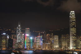 Photo of Hong Kong Symphony of Lights Hong Kong Harbor Night Cruise hong kong