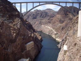 Photo of Las Vegas Ultimate Hoover Dam Tour IMGP1311