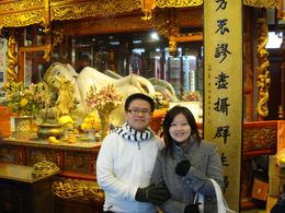 Photo of Shanghai Best of Shanghai Day Tour including Jade Buddha Temple and The Bund Jade Buddha Temple