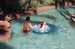 Photo of   Lazy River