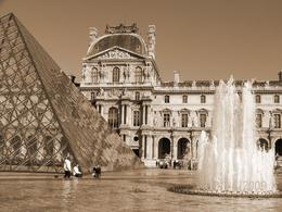 Photo of Paris Paris Walking Tour: Classic Paris Louvre
