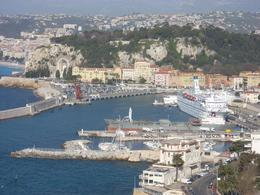 Photo of Nice Italian Markets Shopping Tour from Nice My ship has come in