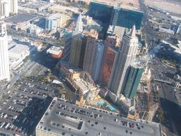 Photo of Las Vegas Grand Canyon All American Helicopter Tour New York New York!