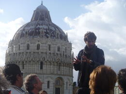Photo of Florence Tuscany in One Day Sightseeing Tour Our awesome guide!