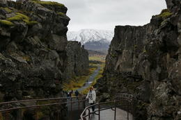 Pingvellir, the oldest functioning parliament in the world , John A - October 2014