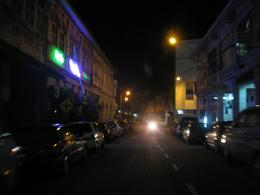 Photo of Penang Penang Night Tour from Georgetown with Malacca Strait Ferry Ride Street scape