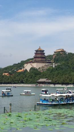 Photo of Beijing Beijing Historical Tour including the Summer Palace, Lama Temple and the Panda Garden Summer Palace Beauty
