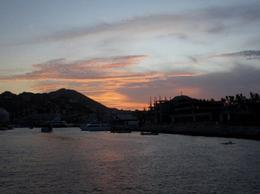 Photo of Los Cabos Los Cabos Sunset Dinner Cruise Sunset