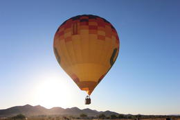 Photo of Phoenix Phoenix Hot Air Balloon Ride Take off