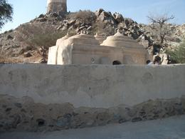 the oldest mosque, karen c - November 2009