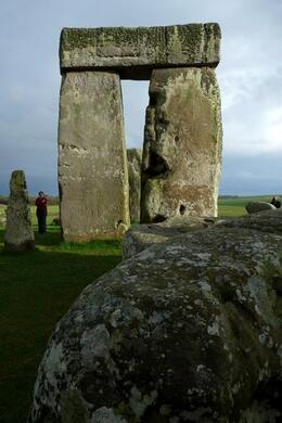 Photo de Londres Visite privée de Stonehenge, Bath et Lacock The Power of the Ages